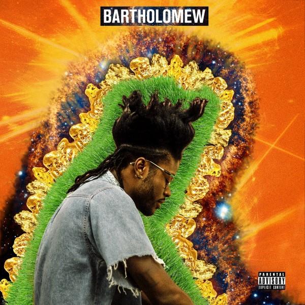 LISTEN TO JESSE BOYKINS III'S NEW ALBUM 'BARTHOLOMEW'