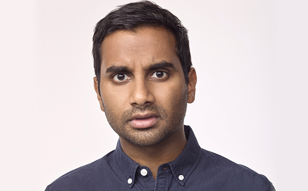 AZIZ ANSARI COMPARES DONALD TRUMP TO MEEK MILL
