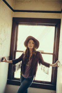Brandi Carlile. Photo courtesy of the artist. Used with permission.