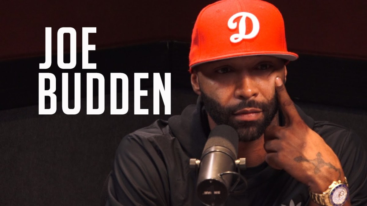 Joe Budden discusses Drake beef and walks out on Ebro in the Morning