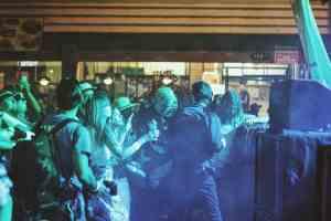 Miami Horror at MainFest Alhambra 9/10/16. Photo by Marina Rose (@MarinaRose7)
