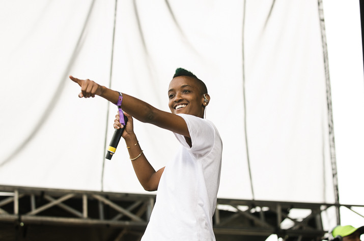 "Syd Shares New Solo Single ""All About Me"""