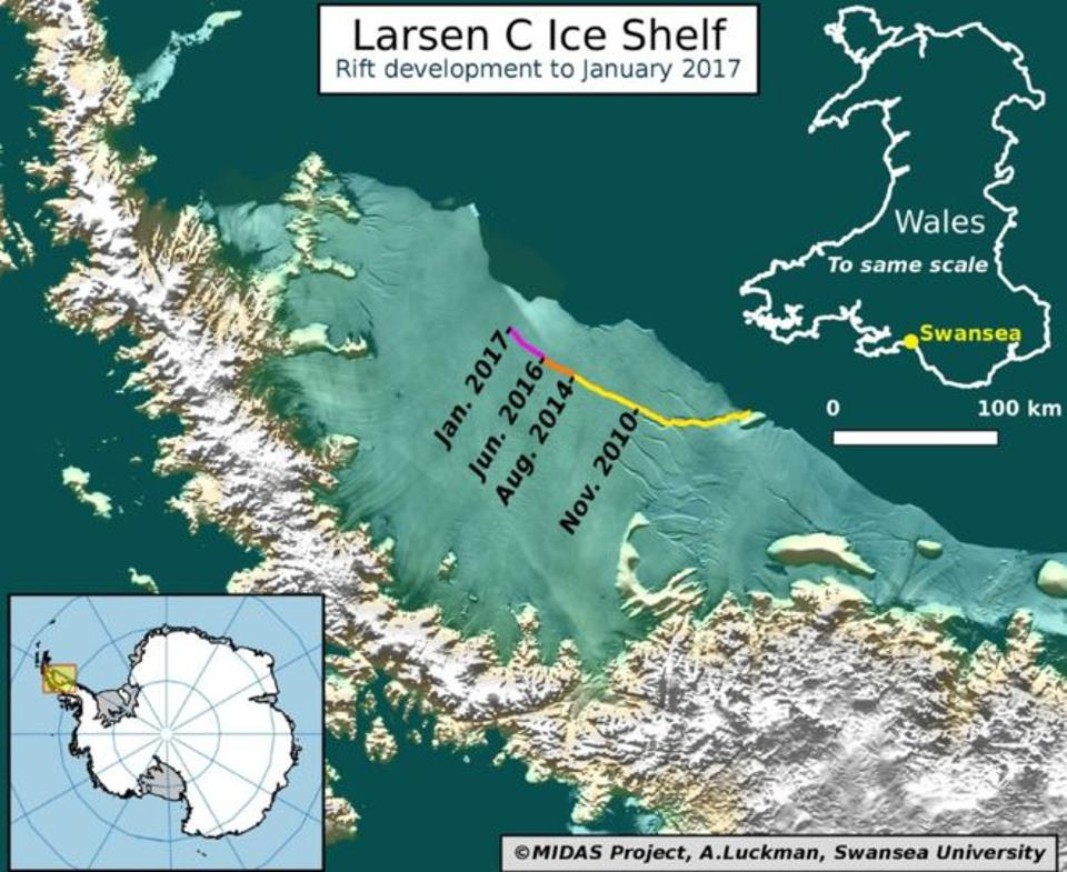 larsen-c-ice-shelf