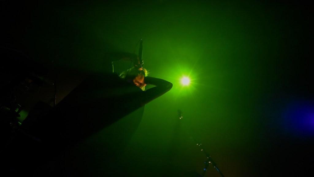 Holy Wars @ Echoplex 2/6/17. Photo by Constantin Preda (@ctpredaportraits) for www.BlurredCulture.com.