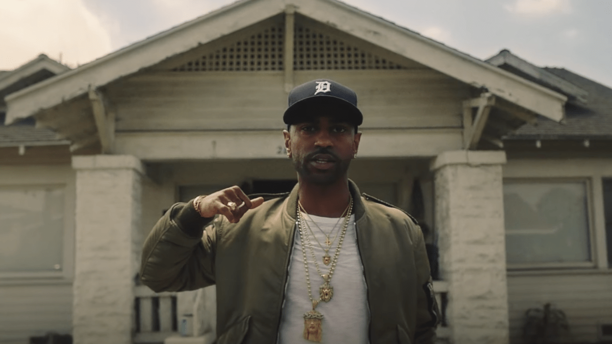 "Mike WiLL Made-It & Big Sean Are ""On The Come Up"""