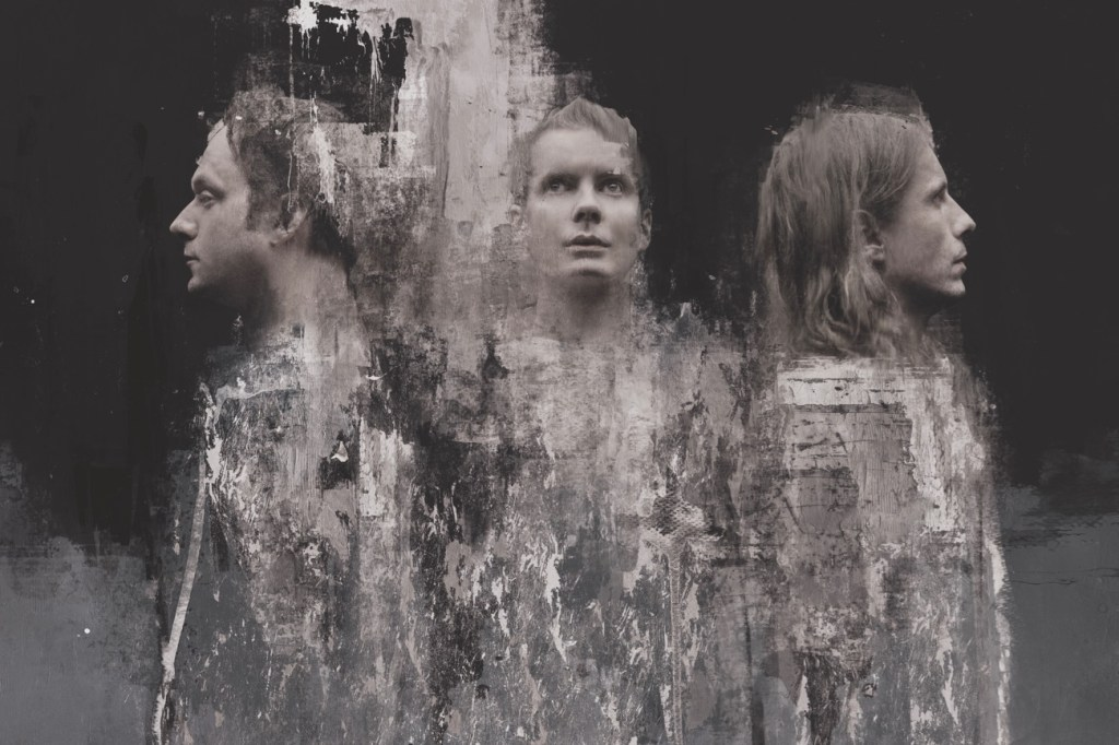 Sigur Ros. Photo by Tomaas ArtbyJanuz Miralles. Courtesy of the Los Angeles Philharmonic. Used with permission.
