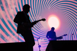 Tycho @ Coachella 4/15/17. Photo by Charles Reagan Hackleman. Courtesy of Coachella. Used with permission.