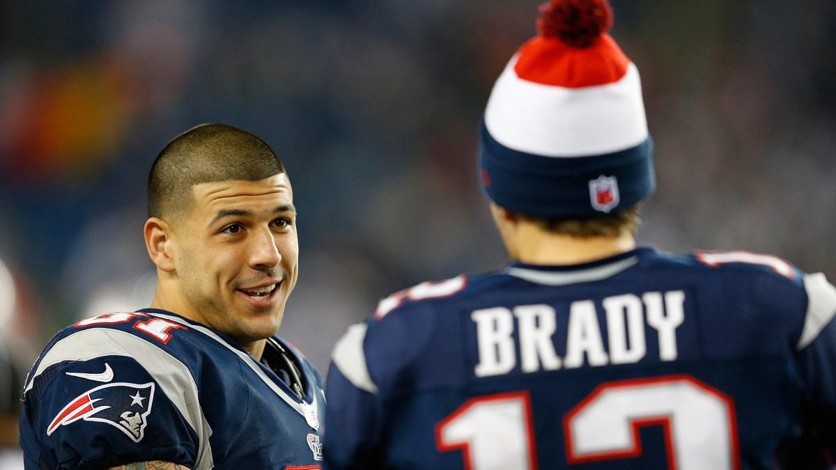 Former NFL star Aaron Hernandez hangs himself in prison