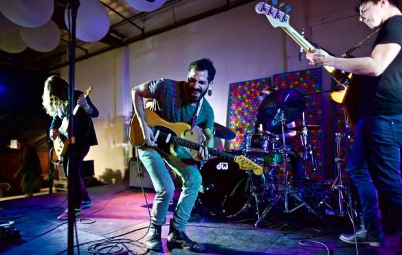 BRAEVES @ Broke L.A. // 4/8/2017 // Photo by Derrick K. Lee,  Esq. (@Methodman13) for www.BlurredCulture.com.