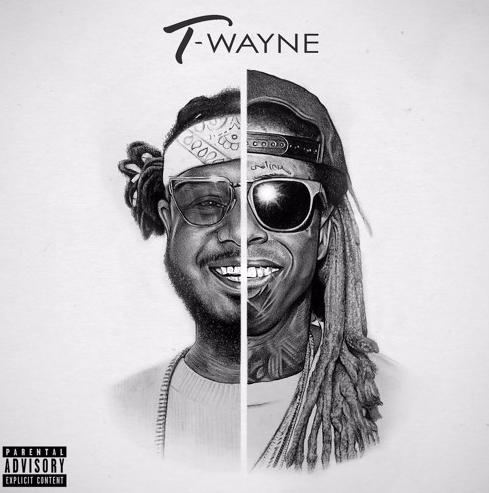 T-Pain & Lil Wayne – T-Wayne [Album Stream]