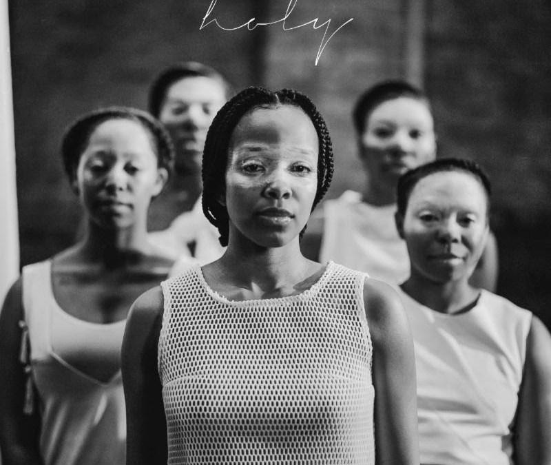 "Jamila Woods Glorifies Self-Love In ""Holy"""