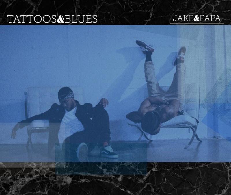 STREAM: Jake&Papa's 'Tattoos&Blues' EP