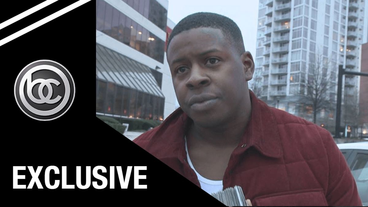 Blac Youngsta Arrested for Young Dolph Charlotte Shooting