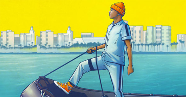 Vince Staples – Big Fish