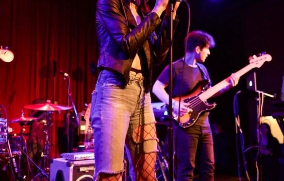 Cannons @ Bootleg Theater 5/16/17 // Photo by Derrick K. Lee, Esq. (@Methodman13) for www.BlurredCulture.com.