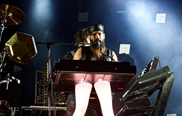 Chromeo @ L.A. PRIDE 6/10/17 // Photo by Derrick K. Lee, Esq. (@Methodman13)