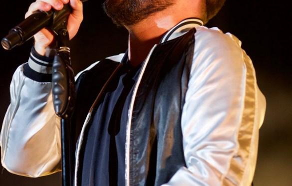 Dan + Shay @ MuscleKingz Car Show & Concert at SilverLakes Sports Complex July 1, 2017 || Photo by Derrick K. Lee, Esq. (@Methodman13) for www.BlurredCulture.com.