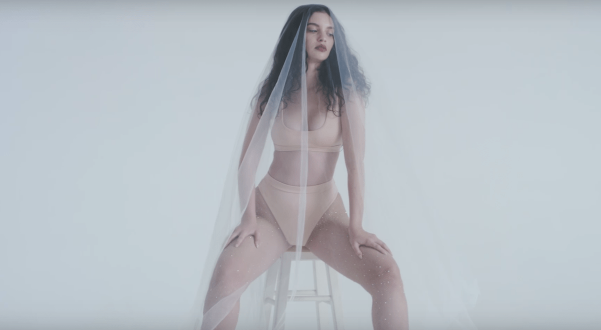 "Sabrina Claudio – ""Belong To You"" [Video]"