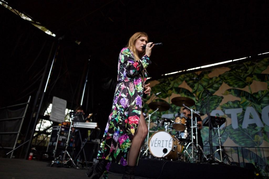 VÉRITÉ @ The Ohana Fest 9/10/17. Photo by Derrick K. Lee, Esq. (@Methodman13) for www.BlurredCulture.com.