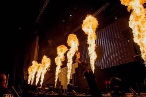 DJ Snake at HARD Summer 8/5/17 @ Glen Helen Amphitheater. Photo by Justin James (@JustnJames_) for www.BlurredCulture.com.