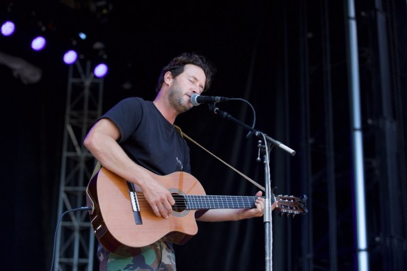 Timmy Curran @ The Ohana Fest 9/10/17. Photo by Derrick K. Lee, Esq. (@Methodman13) for www.BlurredCulture.com.