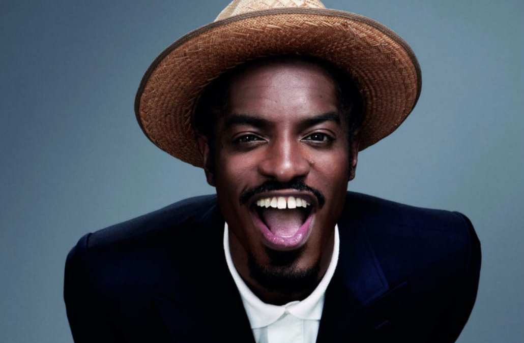 Andre 3000 & Robert Pattinson To Star In Upcoming Sci-Fi Movie