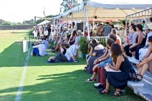 Atmosphere at Santa Barbara Polo & Wine Festival 10/7/17. Photo by Derrick K. Lee, Esq. (@Methodman13) for www.BlurredCulture.com.