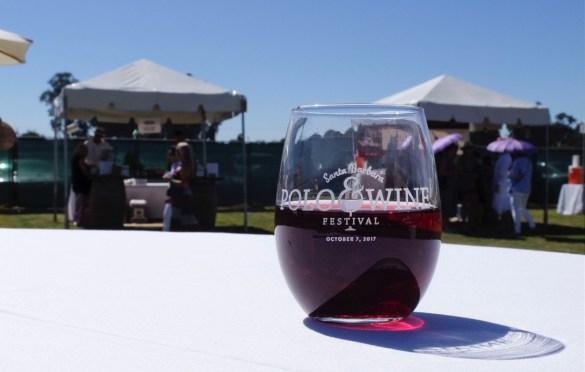 Atmosphere at Santa Barbara Polo & Wine Festival 10/7/17. Photo by Sonya Singh (@Sonyacansingh) for www.BlurredCulture.com.