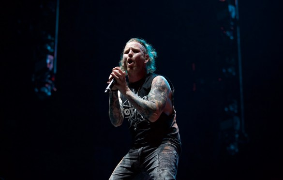 Stone Sour @ Ozzfest Meets Knotfest 11/5/17. Photo by Derrick K. Lee, Esq. (@Methodman13) for www.BlurredCulture.com.