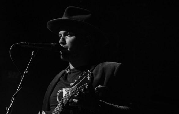 Johnnyswim @ Irving Plaza 11/7/17. Photo by Dan Golobrodko (@golo_lifestyle) for www.BlurredCulture.com.