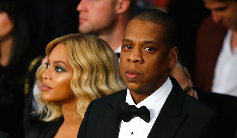 Jay-Z Talks Infidelity, Music as Therapy in New Interview – Blurred