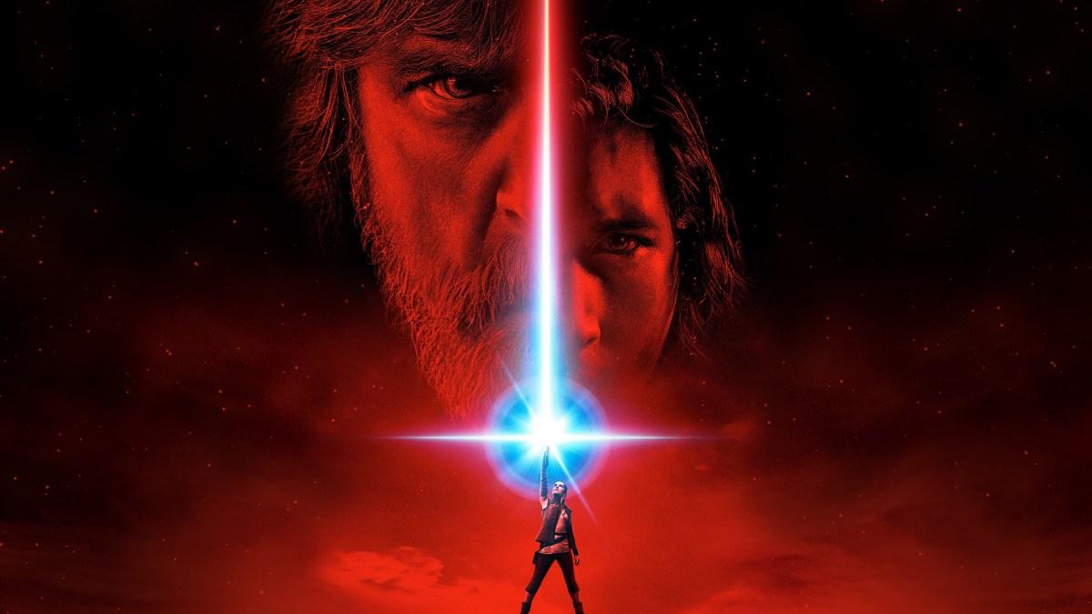 "Star Wars: The Last Jedi ""Awake""  NEW TRAILER"