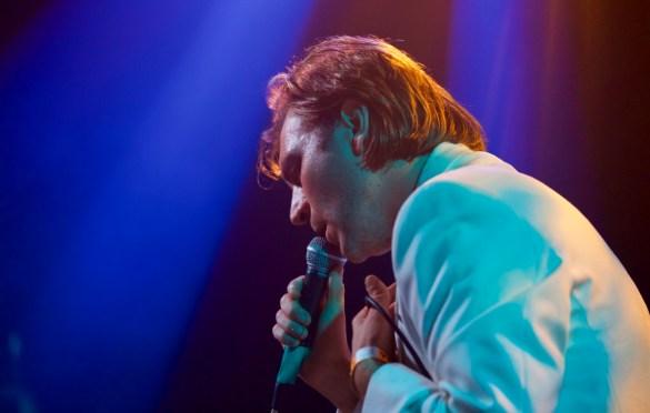 Jimmy Whispers at The Echoplex 10/19/17. Photo by Derrick K. Lee, Esq. (@Methodman13) for www.BlurredCulture.com.