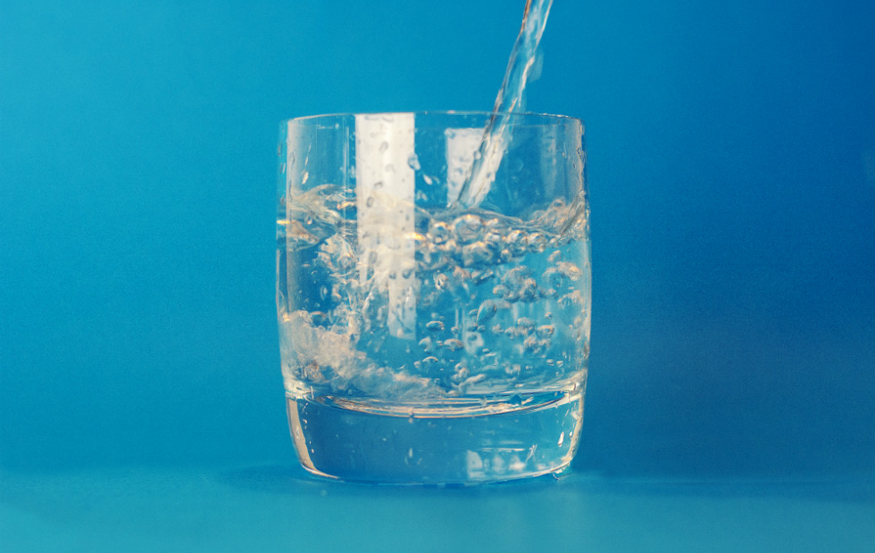 New Silicon Valley craze: drinking untreated water