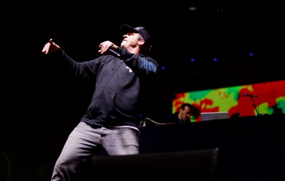 Atmosphere. One Love Cali Reggae Fast 2018 @ The Queen Mary 2/10/18. Photo by Derrick K. Lee, Esq. (@Methodman13) for www.BlurredCulture.com.