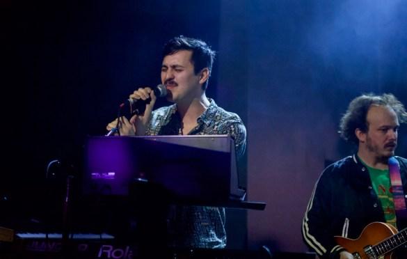 Emerson Star @ The Echo for Love You Down II 2/2/18. Photo by Derrick K. Lee, Esq. (@Methodman13) for www.BlurredCulture.com.