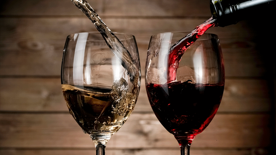 Two Glasses Of Wine Before Bed Helps You Lose Weight, According To Science