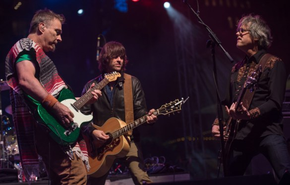 Old 97's @ Old 97's County Fair 4/14/18. Photo by Vivian Wang (@Lithophyte) for www.BlurredCulture.com.