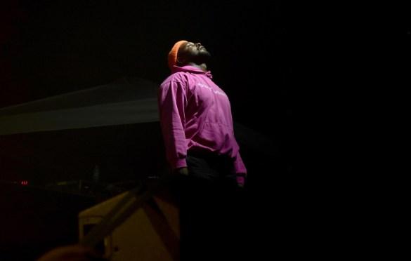 Schoolboy Q @ The Smoker's Club Fest 4/28/19. Photo by Markie Escalante (@Markie818) for www.BlurredCulture.com.
