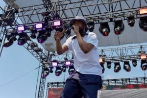 A$AP Twelvyy @ The Smoker's Club Fest 4/28/19. Atmosphere. Photo by Markie Escalante (@Markie818) for www.BlurredCulture.com.