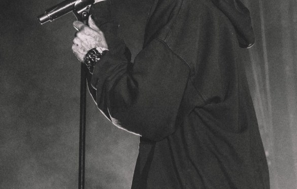 Kid Cudi @ The Smoker's Club Fest 4/29/19. Photo by Markie Escalante (@Markie818) for www.BlurredCulture.com.
