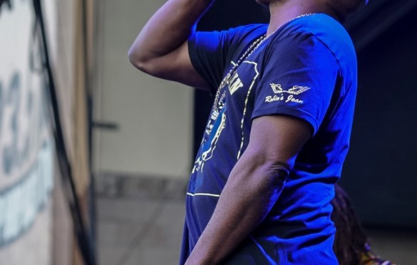 Too Short w/ Lil Jon @ Powerhouse 2018 @ The Glen Helen Amphitheater 5/12/18. Photo by Simran Singh (@dj.sim) for www.BlurredCulture.com.