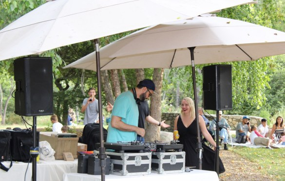 Summer Sounds @ Descanso Gardens 07/11/18. Photo by Rose Di Benedetto (@ radgeekyrose) for www.BlurredCulture.com.