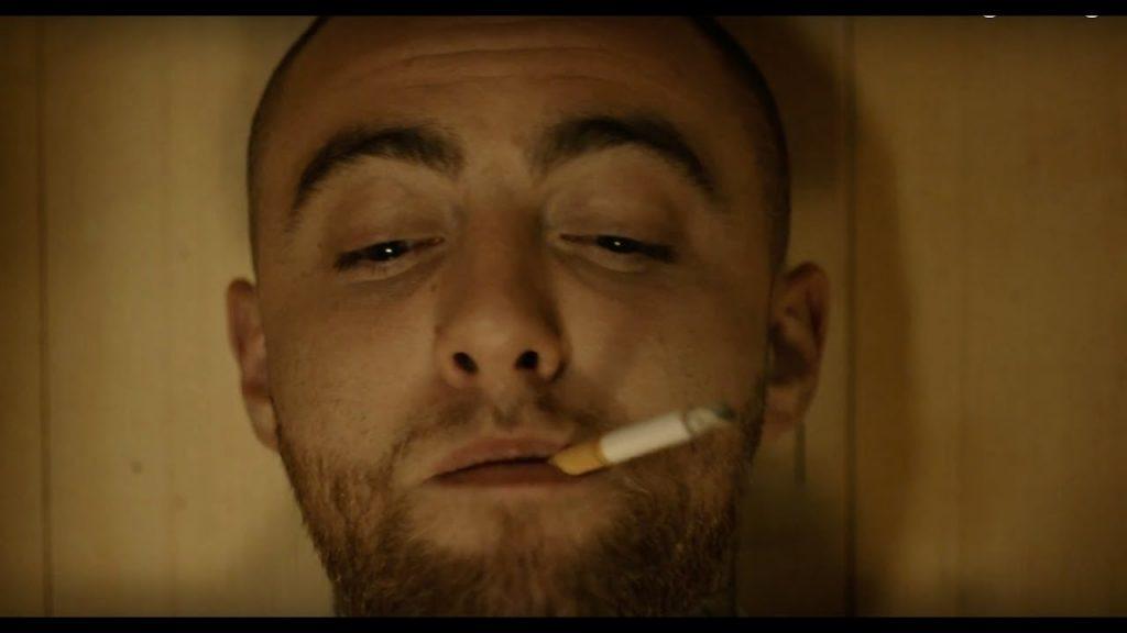 Mac Miller Self Care Video Blurred Culture