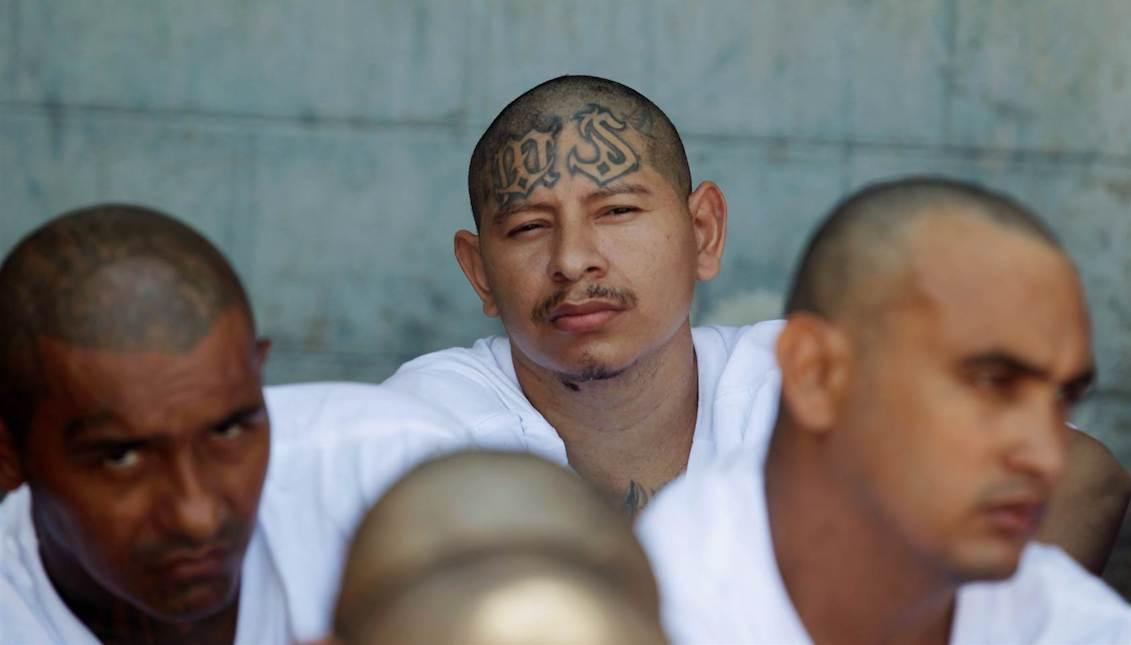 Why the street gang MS-13 is an American problem