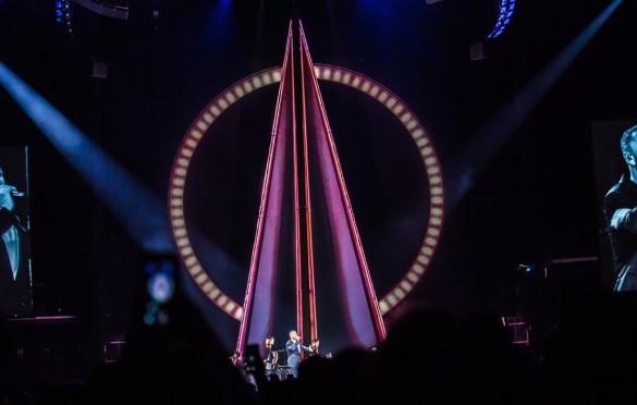 Sam Smith @ Staples Center 8/28/18. Photo by Derrick K. Lee, Esq. (@Methodman13) for www.BlurredCulture.com.