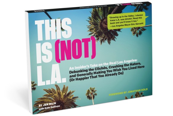 This Is (NOT) L.A.