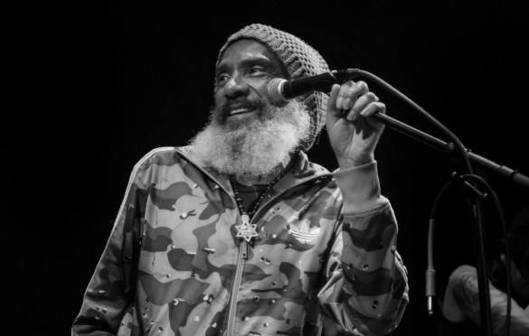 Bad Brains @ Bowery Ballroom for