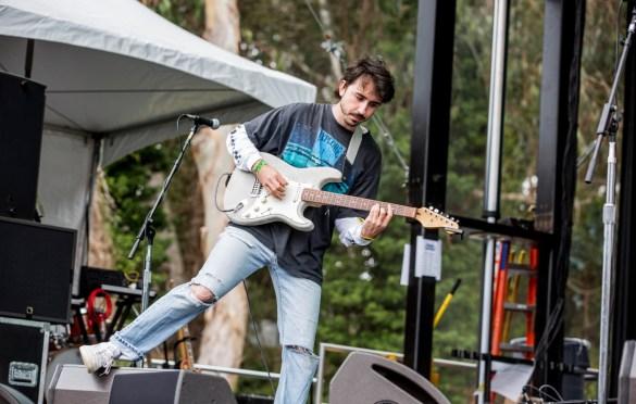 Hot Flash Heat Wave @ Outside Lands Music And Arts Festival 8/12/18. Photo by Derrick K. Lee, Esq. (@Methodman13) for www.BlurredCulture.com.