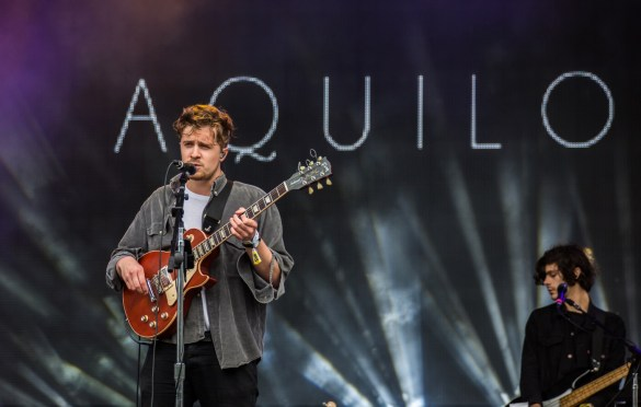 Aquilo @ Outside Lands Music And Arts Festival 8/12/18. Photo by Derrick K. Lee, Esq. (@Methodman13) for www.BlurredCulture.com.